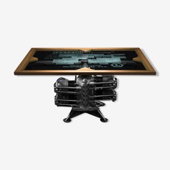 Table bureau Lycoming