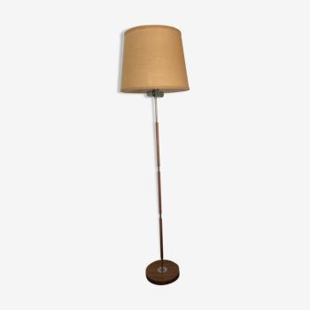 Temde teak lamp