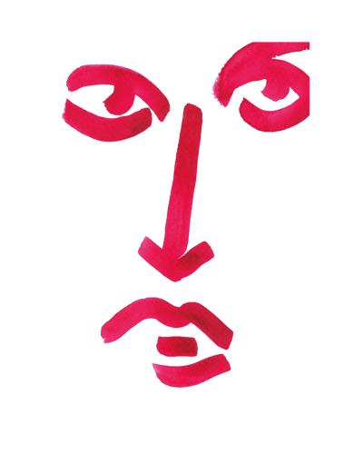 Illustration feelings #1