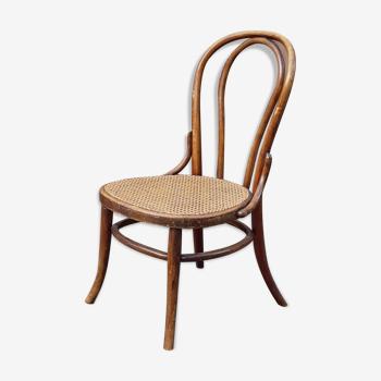 Chaise bistrot cannée Fischel