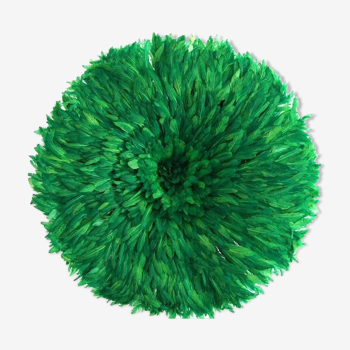 Juju hat green pastel 50cm