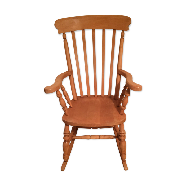 Rocking-chair  anglais