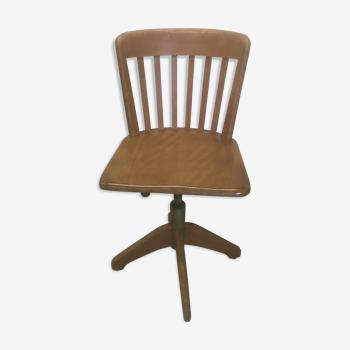 Gavillet/giroflex swivel office chair