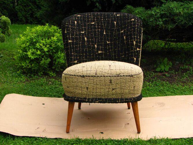 Vintage armchair 60/70