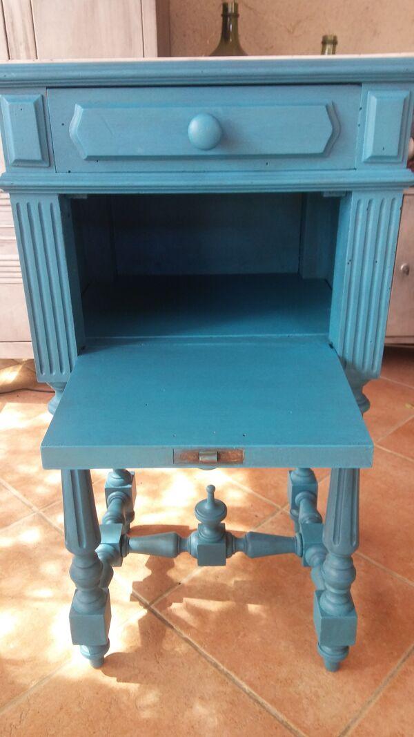 Table de chevet Henri II