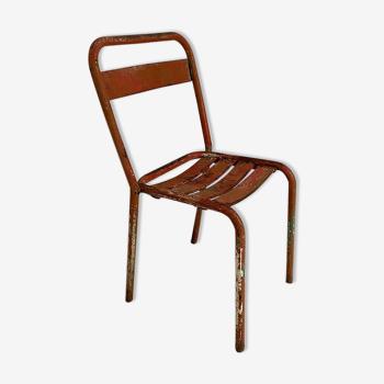 Chaise de jardin Tolix T1
