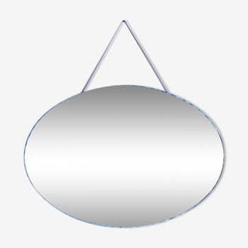 Mirror beveled 55 x 74 cm