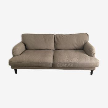 Sofa 3 places ikea