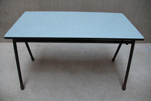 Table d'école