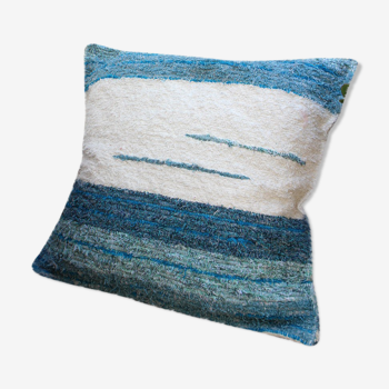 Cushion cover - 60 x 60 cm - turquoise