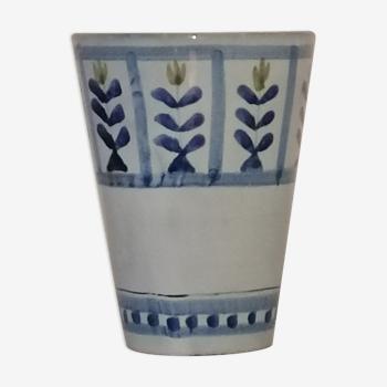 Pot en ceramique Roger Capron