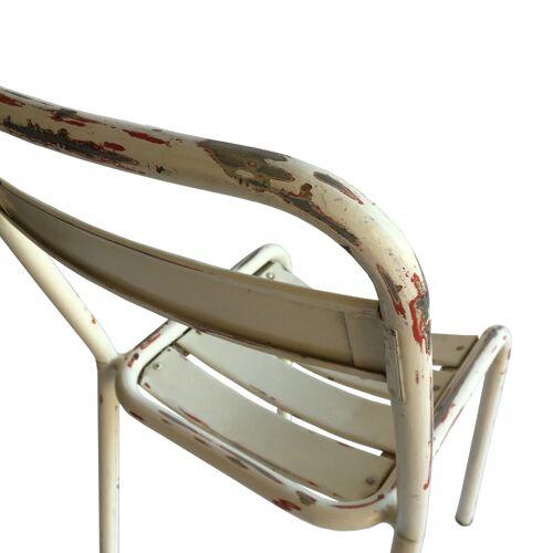 Chaise T2 de Xavier Pauchard de Tolix