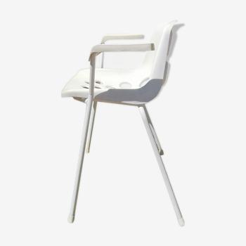 Chaise de jardin Sicopal