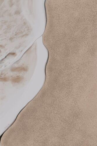 """Illustration """"Écume du soir"""" par Noums Atelier"""
