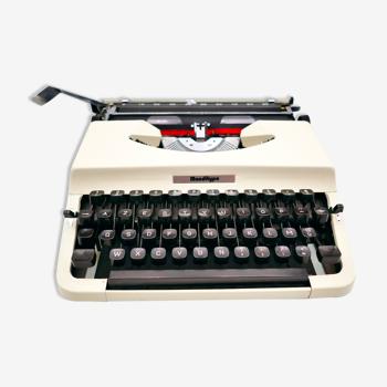 Typewriter Monditype (brother) revised ribbon new