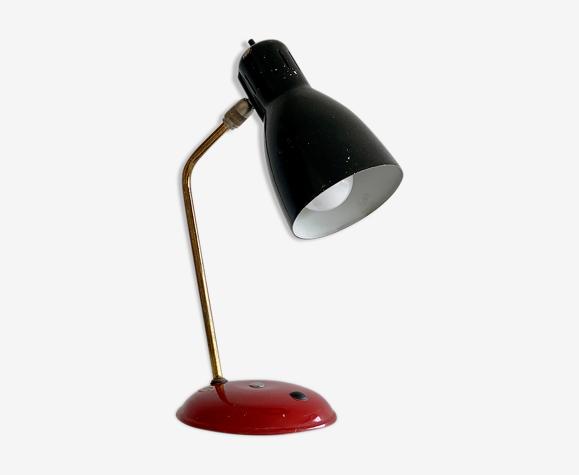 Lampe de table vintage, 1950
