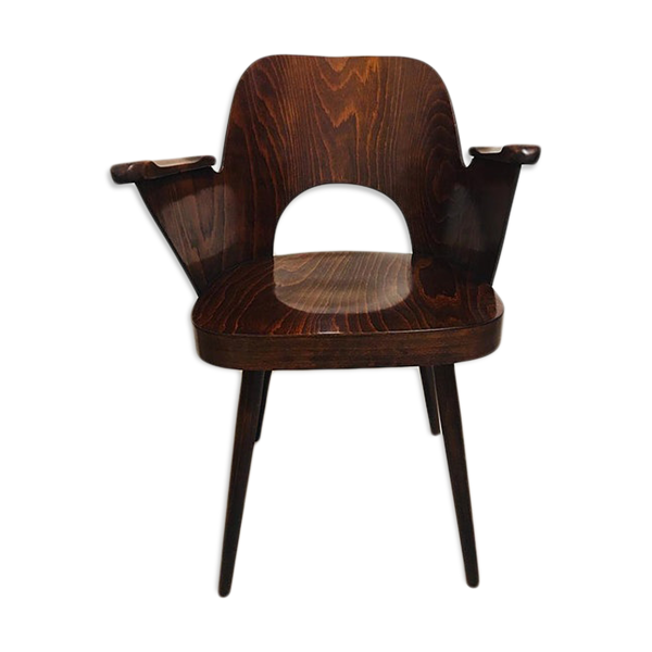 Selency Oswald Haerdtl armchair for tone