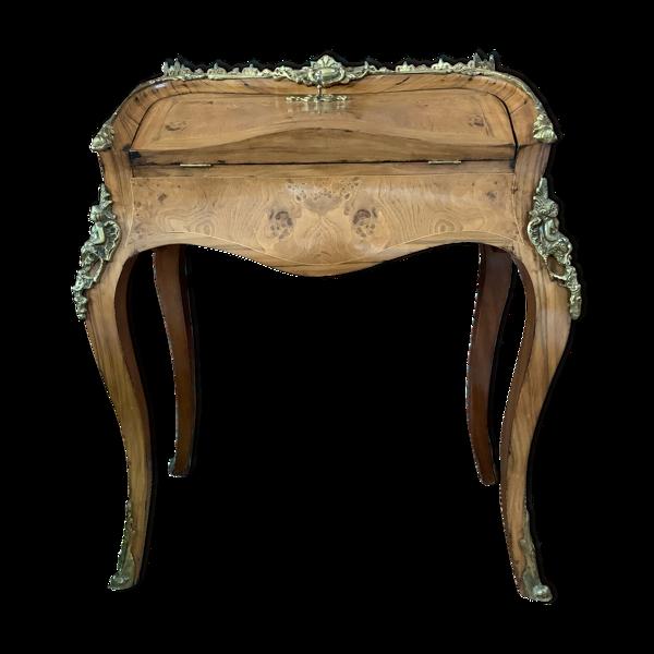 Selency Secrétaire style Louis XV