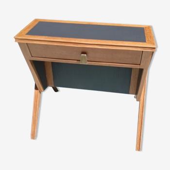 Small 70s furniture