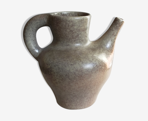 Pichet céramique de Max Idlas