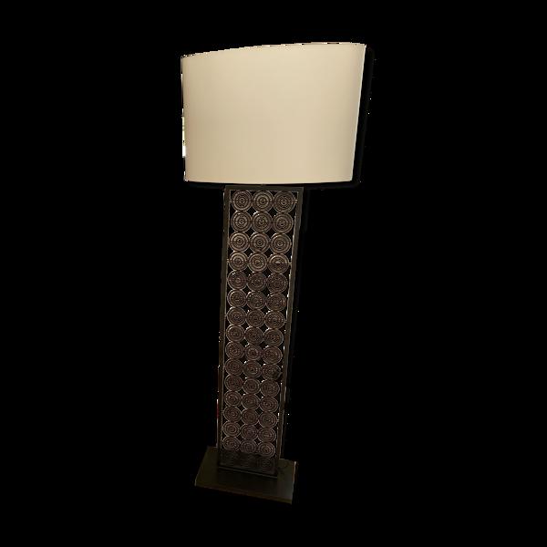 lampadaire interieur moroccan design unique