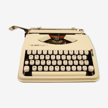 Machine à écrire Japy Baby Hermès