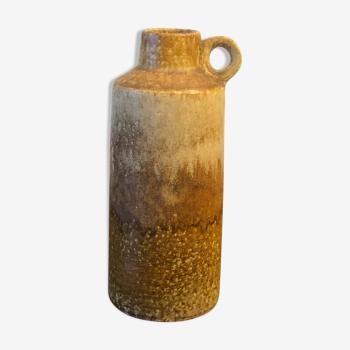 Vase signé  TBL Denmark années 60