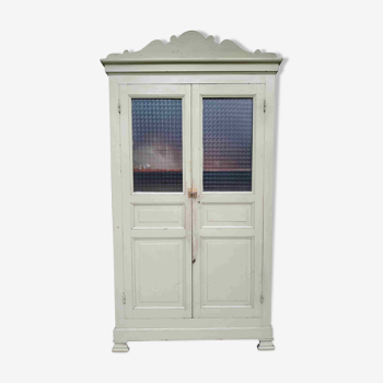 Armoire vitrée vitrine