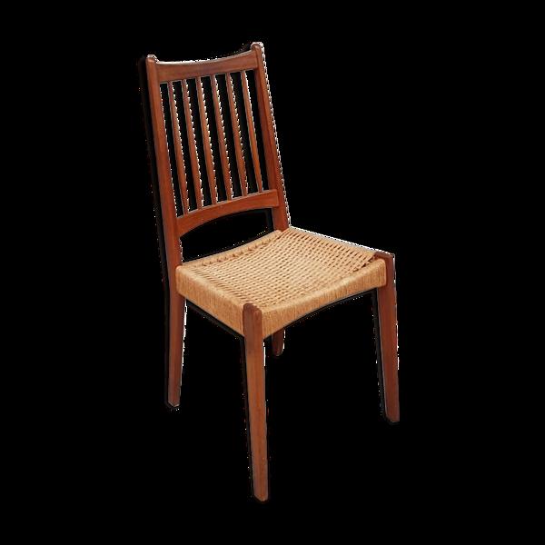 Chaise par Papercord Mogens Kold