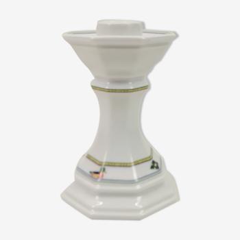 Bougeoir Gallo Design en céramique 13cm