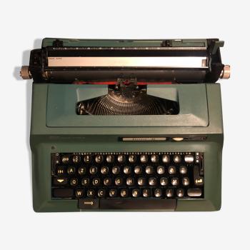 Machine à écrire smith corona