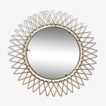 Miroir soleil 31cm
