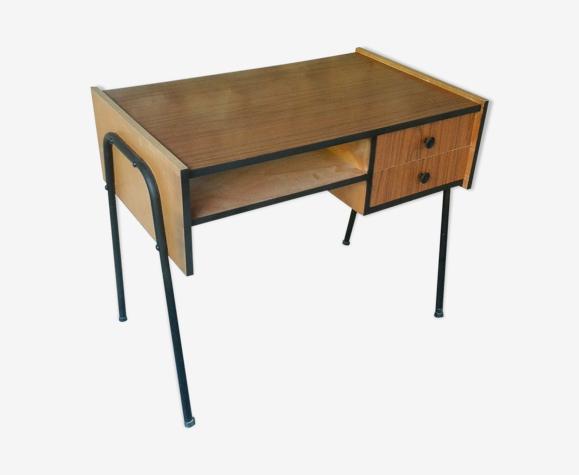 Bureau formica vintage 50's
