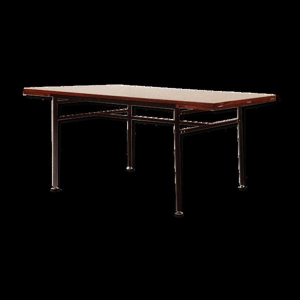 Table Alain Richard