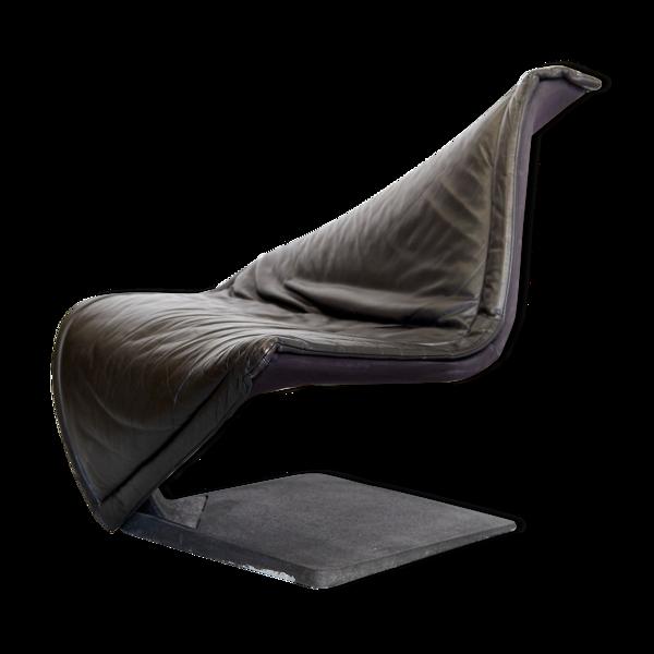 Fauteuil Simon Desanta «Flying Carpet» pour Rosenthal