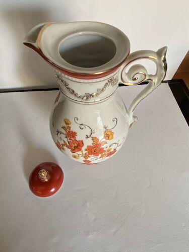 Cruche ou carafe