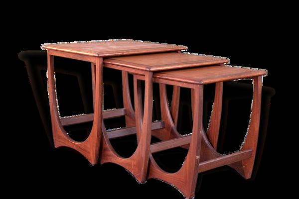 Ensemble tables gigognes