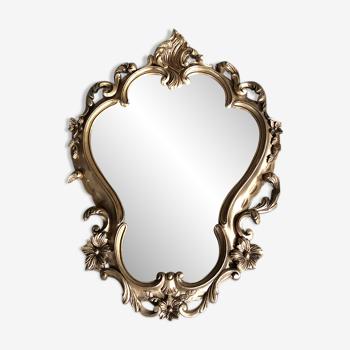 Miroir baroque 46x63cm