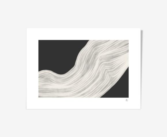 Illustration - Torse