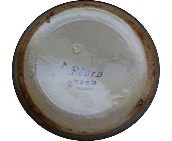 Pichet en céramique hbcm bearn