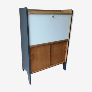 Vintage one-piece secretary