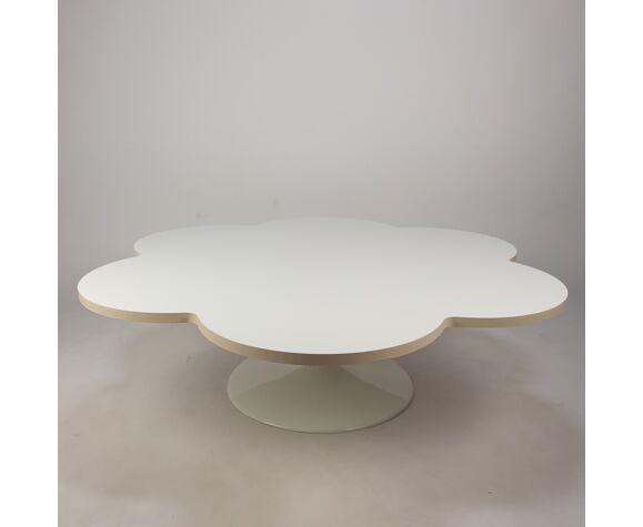 Table basse de Kho Liang le pour Artifort, années 1960