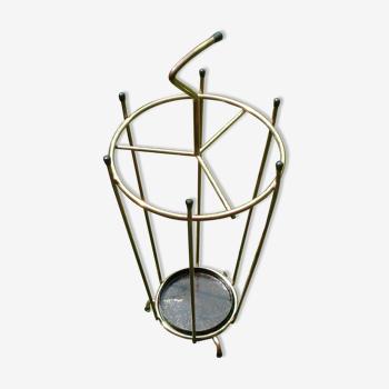 Porte-parapluie 1950 vintage