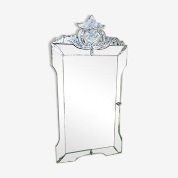 Miroir ou glace de venise
