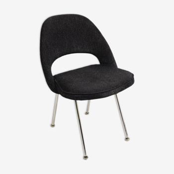 """Chaise modèle """"conference"""" par Eero Saarinen pour Knoll International 1950"""
