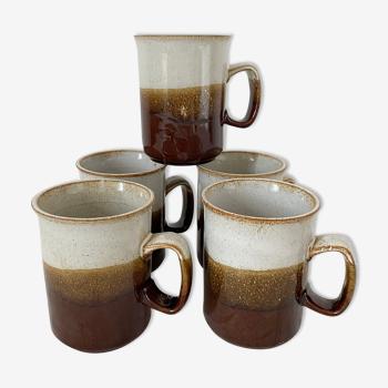 Mugs céramique écossais