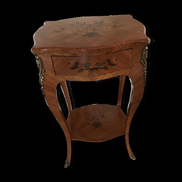 Selency Table Louis XV
