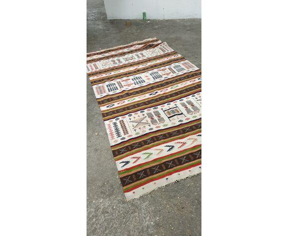 Tapis Merghom - 240x130cm