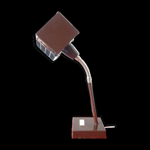 Lampe de Hans-Agne Jakobsson pour Elidus années 1970