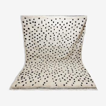 Berber pea carpet 313 X 230 CM